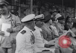 Image of Military parade Cairo Egypt, 1959, second 51 stock footage video 65675022139