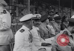 Image of Military parade Cairo Egypt, 1959, second 52 stock footage video 65675022139