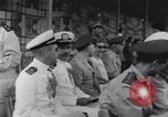 Image of Military parade Cairo Egypt, 1959, second 53 stock footage video 65675022139
