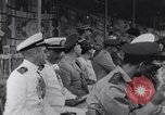 Image of Military parade Cairo Egypt, 1959, second 54 stock footage video 65675022139