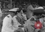 Image of Military parade Cairo Egypt, 1959, second 55 stock footage video 65675022139