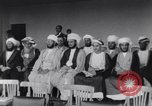 Image of Military parade Cairo Egypt, 1959, second 61 stock footage video 65675022139