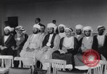 Image of Military parade Cairo Egypt, 1959, second 62 stock footage video 65675022139