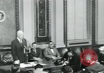 Image of President Dwight D Eisenhower Washington DC USA, 1953, second 21 stock footage video 65675022162