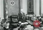 Image of President Dwight D Eisenhower Washington DC USA, 1953, second 30 stock footage video 65675022162