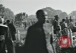 Image of Jawaharlal Nehru at Republic Day parade New Delhi India, 1950, second 7 stock footage video 65675022163