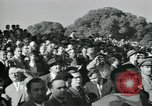 Image of Jawaharlal Nehru at Republic Day parade New Delhi India, 1950, second 16 stock footage video 65675022163