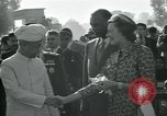 Image of Jawaharlal Nehru at Republic Day parade New Delhi India, 1950, second 26 stock footage video 65675022163