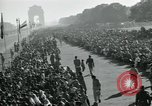 Image of Jawaharlal Nehru at Republic Day parade New Delhi India, 1950, second 62 stock footage video 65675022163