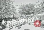 Image of Indian demonstration post independence India, 1947, second 2 stock footage video 65675022165