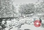 Image of Indian demonstration post independence India, 1947, second 3 stock footage video 65675022165