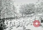 Image of Indian demonstration post independence India, 1947, second 8 stock footage video 65675022165