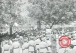Image of Indian demonstration post independence India, 1947, second 10 stock footage video 65675022165