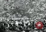 Image of Indian demonstration post independence India, 1947, second 17 stock footage video 65675022165
