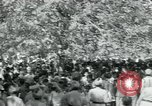 Image of Indian demonstration post independence India, 1947, second 20 stock footage video 65675022165