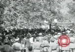 Image of Indian demonstration post independence India, 1947, second 21 stock footage video 65675022165