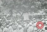 Image of Indian demonstration post independence India, 1947, second 25 stock footage video 65675022165