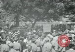 Image of Indian demonstration post independence India, 1947, second 30 stock footage video 65675022165