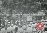 Image of Indian demonstration post independence India, 1947, second 33 stock footage video 65675022165