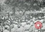 Image of Indian demonstration post independence India, 1947, second 34 stock footage video 65675022165