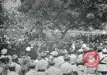 Image of Indian demonstration post independence India, 1947, second 41 stock footage video 65675022165
