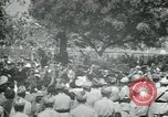 Image of Indian demonstration post independence India, 1947, second 43 stock footage video 65675022165