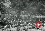 Image of Indian demonstration post independence India, 1947, second 60 stock footage video 65675022165