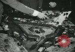 Image of Instructor teaching traffic control to students Quantico Virginia USA, 1942, second 35 stock footage video 65675022166