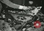 Image of Instructor teaching traffic control to students Quantico Virginia USA, 1942, second 36 stock footage video 65675022166