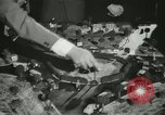 Image of Instructor teaching traffic control to students Quantico Virginia USA, 1942, second 52 stock footage video 65675022166