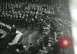 Image of Joint Session of Congress Washington DC USA, 1951, second 2 stock footage video 65675022169