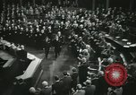 Image of Joint Session of Congress Washington DC USA, 1951, second 3 stock footage video 65675022169