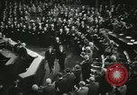 Image of Joint Session of Congress Washington DC USA, 1951, second 6 stock footage video 65675022169
