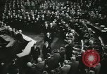 Image of Joint Session of Congress Washington DC USA, 1951, second 8 stock footage video 65675022169