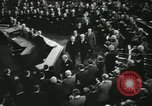 Image of Joint Session of Congress Washington DC USA, 1951, second 11 stock footage video 65675022169