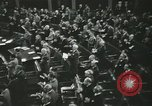 Image of Joint Session of Congress Washington DC USA, 1951, second 13 stock footage video 65675022169