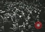 Image of Joint Session of Congress Washington DC USA, 1951, second 15 stock footage video 65675022169