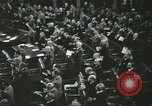 Image of Joint Session of Congress Washington DC USA, 1951, second 16 stock footage video 65675022169