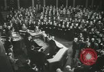 Image of Joint Session of Congress Washington DC USA, 1951, second 18 stock footage video 65675022169