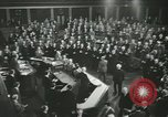 Image of Joint Session of Congress Washington DC USA, 1951, second 21 stock footage video 65675022169