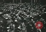 Image of Joint Session of Congress Washington DC USA, 1951, second 25 stock footage video 65675022169