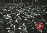 Image of Joint Session of Congress Washington DC USA, 1951, second 26 stock footage video 65675022169