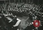 Image of Joint Session of Congress Washington DC USA, 1951, second 29 stock footage video 65675022169