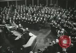 Image of Joint Session of Congress Washington DC USA, 1951, second 30 stock footage video 65675022169