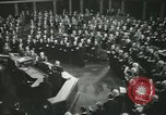 Image of Joint Session of Congress Washington DC USA, 1951, second 32 stock footage video 65675022169