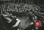 Image of Joint Session of Congress Washington DC USA, 1951, second 33 stock footage video 65675022169