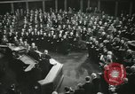 Image of Joint Session of Congress Washington DC USA, 1951, second 34 stock footage video 65675022169