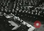 Image of Joint Session of Congress Washington DC USA, 1951, second 35 stock footage video 65675022169