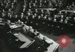 Image of Joint Session of Congress Washington DC USA, 1951, second 36 stock footage video 65675022169