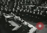 Image of Joint Session of Congress Washington DC USA, 1951, second 38 stock footage video 65675022169